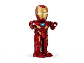 Iron Man MK50 Robot By UBTECH (1 pc)