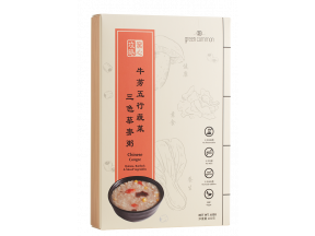 Green Common Vegetarian Quinoa Congee (1 box)