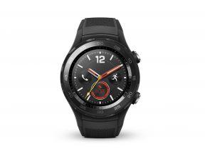 HUAWEI Watch 2 (e-SIM) (Carbon Black) (1 pc)