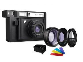 Lomo'Instant Wide Camera and Lense (1 pc)