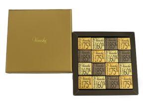 Venchi - Blends Gift Box (16pcs) (1 box)