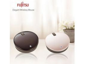 Fujitsu Elegant Wireless Mouse MO02X  (1 pc)