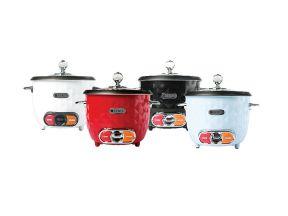 SENCE Mini Rice Cooker (1L) (1 pc)