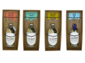 Our Vodka Set with Infusion Kit (1 set)