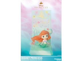 Disney Princess series Night Lamp and Wireless Charger (1 pc)