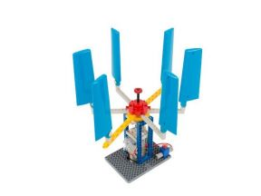 GIGO Learning Lab Building Blocks - Wind Power (1 Box)