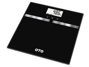 OTO Body Fat & Water Monitor (model no.: WS-008)  (1 pc)