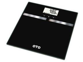 OTO Body Fat & Water Monitor (model no.: WS-008)  (1 pc)