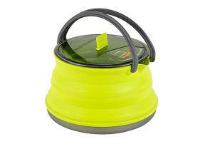 Sea To Summit - X-Kettle - Lime (1 pc)
