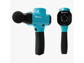 Booster X2 Silence Massage Gun (1 pc)