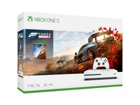 Xbox One S Forza Horizon 4 Bundle (1TB) (1 pc)
