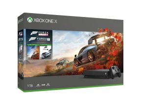 Xbox One X Forza Horizon 4 Bundle (1TB) (1 pc)