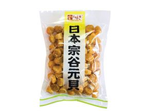 Yummy House Dried Scallop (1 pack)