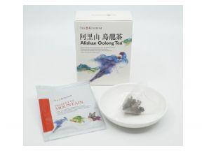 Zhulu Tea House Hand Picked Tea (1 box)