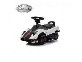 Pagani Zonda Cinque Kids Convertible Ride On Push Car (1 pc)