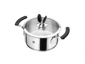 ZWILLING TWIN® I.V.I GL Stew Pot (20cm/3.0L) (1 pc)
