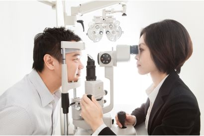 PolyVision Comprehensive Eye Examination (1 time)