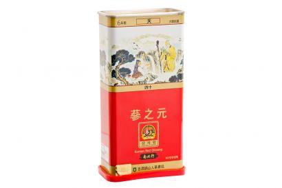 Nam Pei Hong Heaven Grade Red Ginseng 40pcs 75g (1 pack)