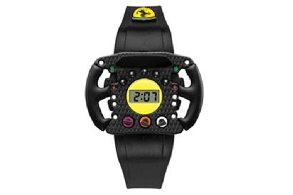 Ferrari Young Collection Junior Digital Watch (1pc)
