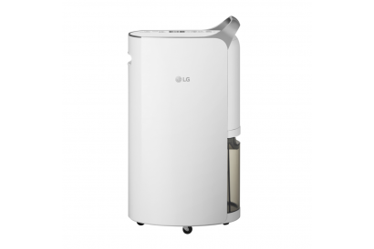 LG 28L Inverter Smart Dehumidifier with Ionizer-RD16GQSC1 (1pc)