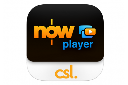 12 months Now Player CSL Service (for designated 1O1O/csl service plan personal customer)