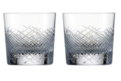 ZWIESEL 1872 Whisky Large Hommage Comete (Set of 2)
