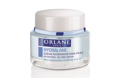 ORLANE Hydrating Oil Free Cream (50ml) (1pc) (Legitimately-Imported Goods)