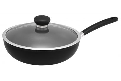 Circulon Ultimum 30CM Covered Stirfry (1pc)