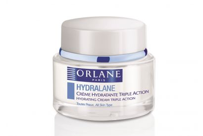 ORLANE Hydrating Cream Triple Action (50ml) (1pc) (Legitimately-Imported Goods)