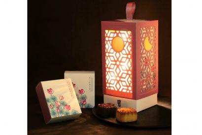 Super Star Lava Mooncake Gift Set (1 Box)