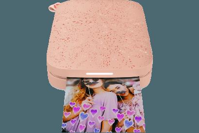 HP Sprocket Photo Printer (New Edition) (1pc)