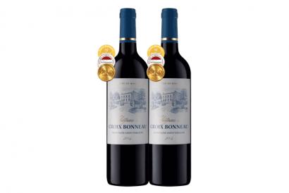Laithwaites Direct Wines - 2-bottle Gold-medal Bordeaux