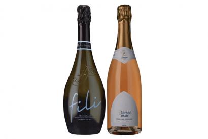 Laithwaites Direct Wines - 2-bottle Stylish Sparkling Wines