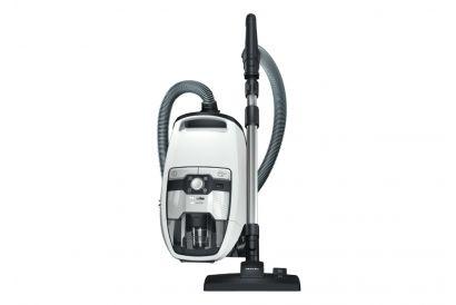 Miele Blizzard CX1 Excellence White Vacuum Cleaner (1 pc)
