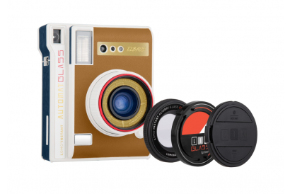 Lomo'Instant Automat Glass Elbrus (1pc)