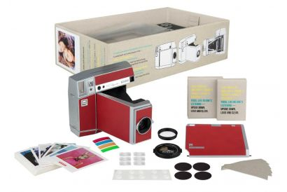 Lomo Instant Square Glass Combo (Pigalle Edition) (1pc)