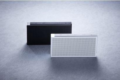 NEXUM MEMO Wifi+Bluetooth Wireless Streaming Speaker (1pc)