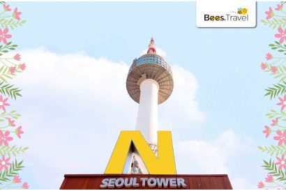 3 days 2 nights Seoul Package  (Korean Air) (1 person, Minimum 2 persons travel together) (with Free Roaming Data Pass*)