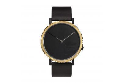 Fila Remarkable Collection Leather Quartz Watch (1pc)