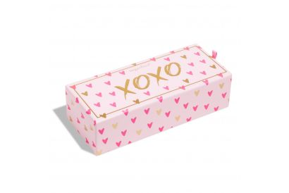 Sugarfina XOXO 3 pieces DYO Candy Bento Box (1 Box)