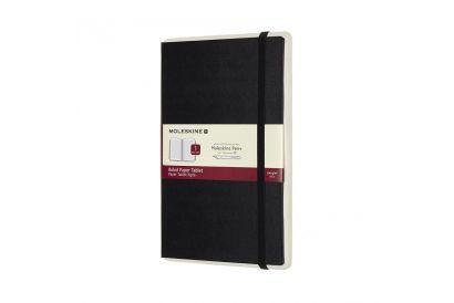 Moleskine Papertablet P+ Ruled - Black Hard 01 (1 pc)