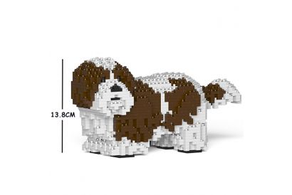HKTDC Design Gallery - Jekca Dog Sculptures (Shih Tzu) (1pc)