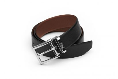 Hugo Boss Eflyto-S Reversible Belt (1pc)