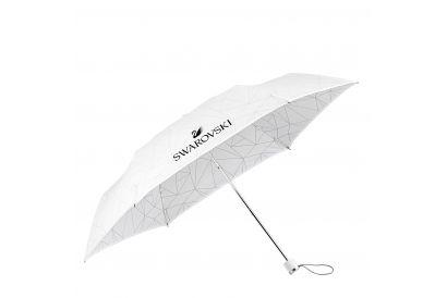 Swarovski White Collection Umbrella (1pc)