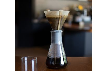 HKTDC Design Gallery - Simple Lab Experience Mico-Drip Brew Coffee Set (1 set)