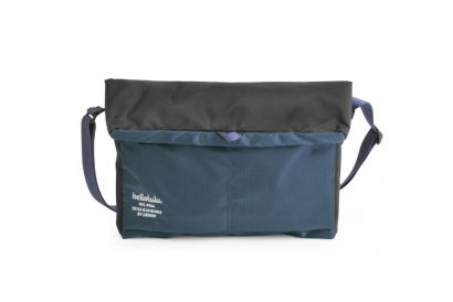 Hellolulu - Active CORBIN Utility Bag (Navy) (1 pc)