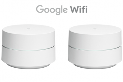 King of Coverage - Google Wifi Solution (Basic)-24-mth (Applicable to NETVIGATOR customers only)