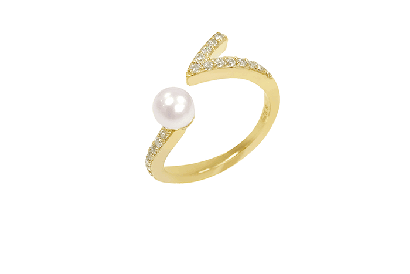 ARTĒ Madrid - Dream Ring (1pc)