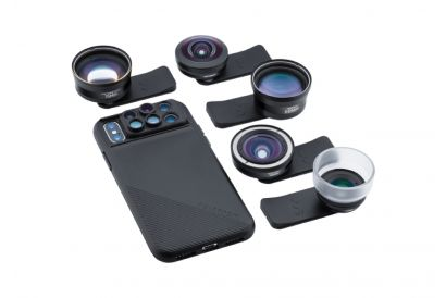 Shiftcam 2.0  For iPhone X Travel Set (1pc)