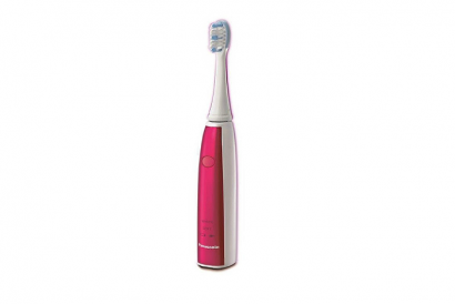 Panasonic - Sonic Vibration Electric Toothbrush EW-DL82 (1pc)